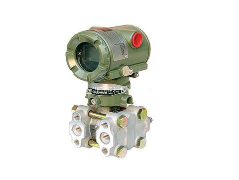 ECA110A型差压变送器